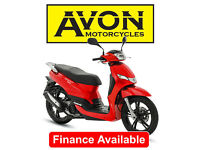 Peugeot Tweet 50cc 50 Moped 50