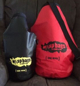 WASP Bags Port Macquarie Port Macquarie City Preview