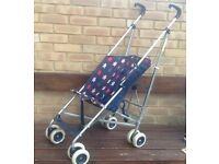 Maclaren Stroller in very good condition
