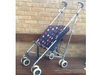 Maclaren Stroller in very good condition