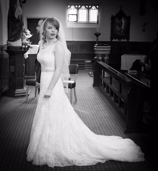 Maggie Sottero Shalise Wedding Dress
