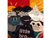 Boys 12-18 month clothes bundle