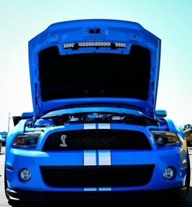 700hp Shelby GT500 show car
