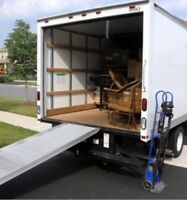 Moving & Delivery services (65$ per hour) (3062510703)