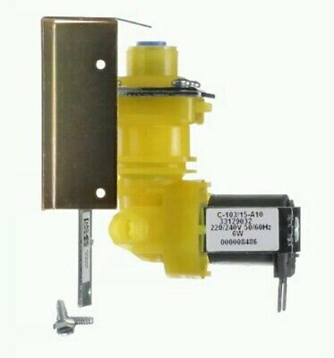 Manitowoc Ice 000009121 Water Inlet Valve 208230volt I S Models Brand New