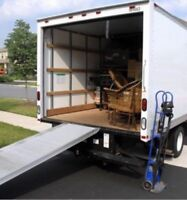 Moving & Delivery Service.(65$hour)(3062510703)