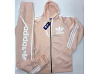 Adidas tracksuits for sale