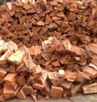 FIREWOOD - FIRE WOOD Split, Dry, Ready to Burn Hazelbrook Blue Mountains Preview