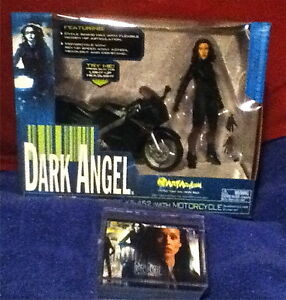 ► ► DARK ANGEL (TV Show) Items ◄ ◄