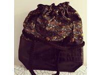 Ladies handmade stylish hand bag