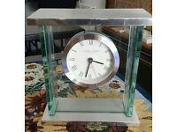 London clock company Table clock