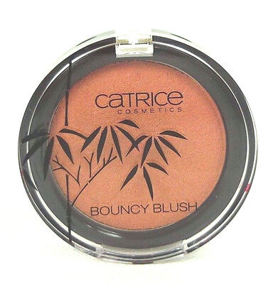 Rouge Blush (Catrice Bouncy Blush Rouge C01 Moment CaptuRED Limited Edition Zensibility )