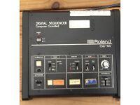 Roland CSQ-100 for sale.