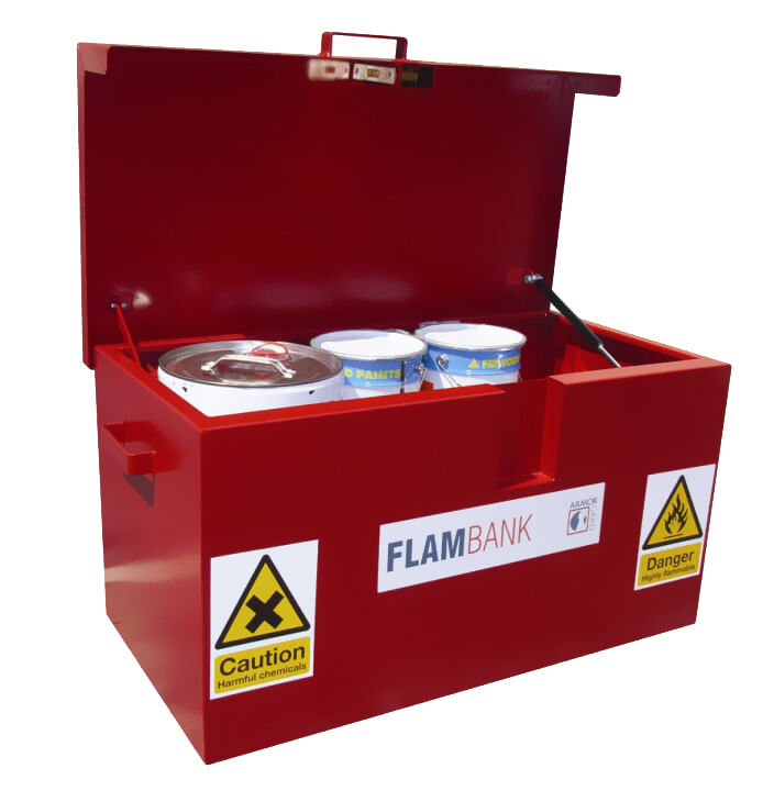 Top 3 Storage Boxes For Chemicals Ebay