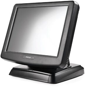 "VGC Posiflex KS-6200 15"" POS Touchscreen Terminal,warranty"