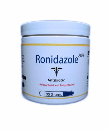 Ronidazle 20%