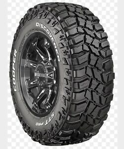 COOPER STT PRO MUD TIRES @ New2You Tire Sales & Service
