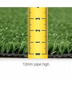 Artificial Grass 20 SQM Polypropylene Lawn Flooring 1X20M Olive G Melbourne CBD Melbourne City Preview