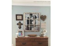 Wanted - Old wooden Window frame