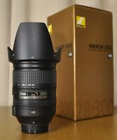 For sale: NIKON AF-S 28-300MM F3.5-5.6G ED VR