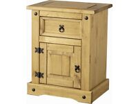Bedside tables and matching large chest