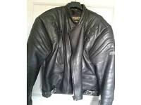 Bikers jacket