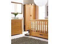 Mamas & Papas 5 piece Ocean furniture set
