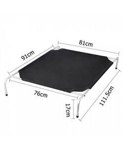 Pet Dog Cat Trampoline Hammock Bed Large Melbourne CBD Melbourne City Preview