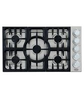 Plaque au gaz 36''*48'' Cooktop DCS Fagor Black Friday Sale