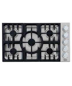 Plaque au gaz 36''*48'' Cooktop DCS Fagor