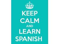 Spanish Tutor in Edinburgh - Keep walking on your learning