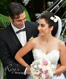 Ray's Wedding Photography - Packages fr $650. Cecil Hills Liverpool Area Preview