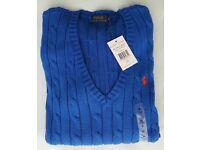 SALE! NEW! Ralph Polo Lauren womens sweaters
