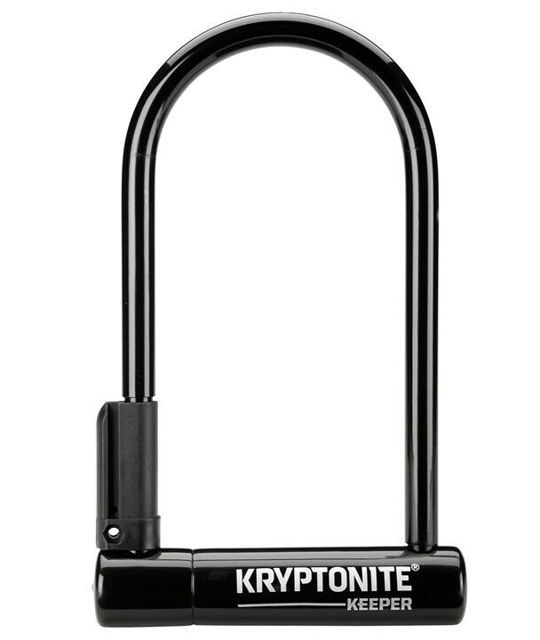 LOCK KRY U KEEPER-12 STD 4x8 wBRKT