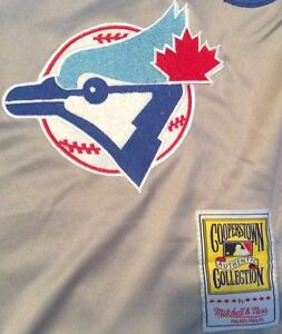 Toronto BlueJays World Series Jerseys!!!