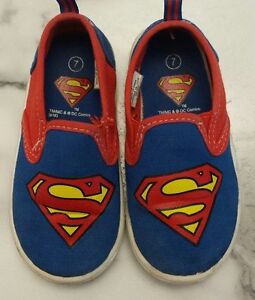 Toddler boy shoes size 7