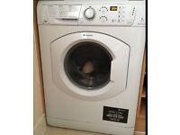Hotpoint Condenser Washer Dryer 2 years old