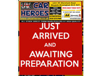2006 MERCEDES BENZ B200 2.0 TD CVT SE AUTOMATIC * 12 MONTH WARRANTY INCLUDED