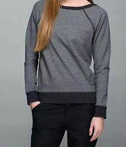 Lululemon Crew Love pullover NWOT