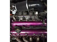 Vw lupo 1.4 sport *recent engine rebuild*