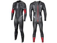 HUUB Archimedes II triathlon wetsuit (BRAND NEW IN BOX)