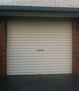 Automatic Roller Door  2.5 x 2.3 Adelaide CBD Adelaide City Preview