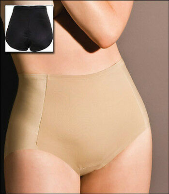 Annette Style #DD102 Diva Defined 24 7 Brief Shapewear Retail $47.00