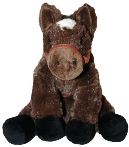 "Lot of 12 Wholesale 10-12"" Plush Stuffed Teddy Bears Bear Toys - Plush Horse"