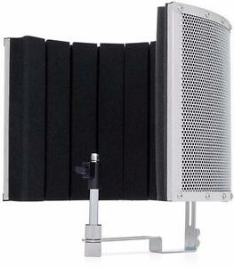 Marantz Professional SOUNDSHIELDLIVE Filtre de Réflection Vocal Studio