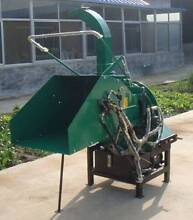 PTO 200MM FEED WOOD CHIPPER / MULCHER Thornlands Redland Area Preview