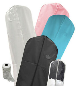 Garment Bags and Packaging