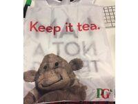 PG Tips shopper bag