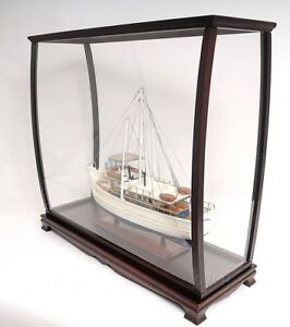 Wanted Table Top Display Case or Cabinet