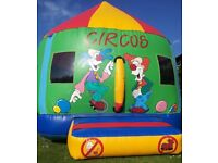 Bouncy castle dome for sale